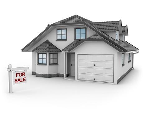 Marketing「House for Sale」:スマホ壁紙(17)