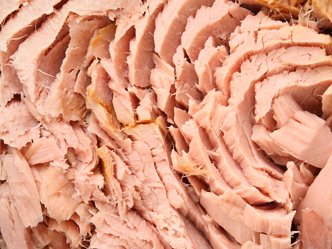 Seafood「Tuna chunks」:スマホ壁紙(0)