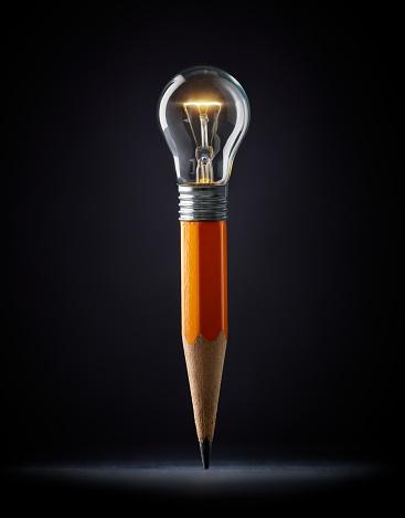 Writing「Creative Concept」:スマホ壁紙(19)
