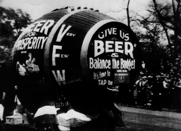 1920-1929「Beer Barrel」:写真・画像(17)[壁紙.com]