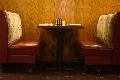Diner「Diner table」:スマホ壁紙(5)