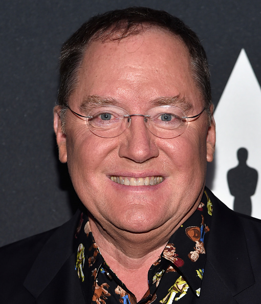 """Toy Story「The Academy Of Motion Picture Arts And Sciences Celebrates The 20th Anniversary Of """"Toy Story"""" With John Lasseter And Ed Catmull」:写真・画像(8)[壁紙.com]"""