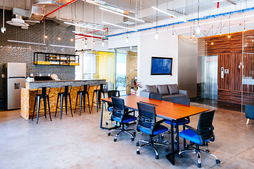 New Business「Modern Workplace」:スマホ壁紙(1)
