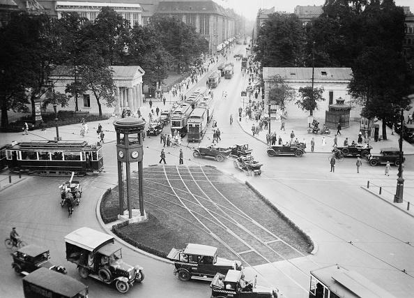 1920-1929「Potsdamer Platz」:写真・画像(6)[壁紙.com]