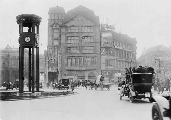 1920-1929「Potsdamer Platz」:写真・画像(4)[壁紙.com]