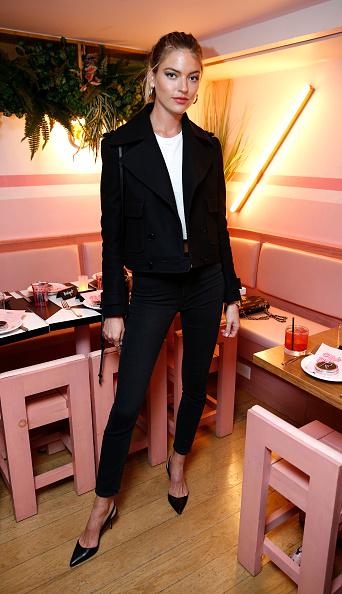 Strap「Maria Hatzistefanis and Brad Goreski Host Rodial VIP Dinner」:写真・画像(17)[壁紙.com]