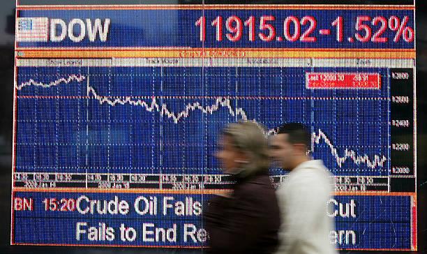 Markets Nervous Amid Fears:ニュース(壁紙.com)