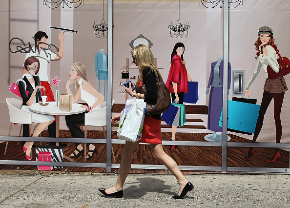 Painting - Art Product「Retail Sales Numbers Beat Expectations, Rise 0.8 Percent In March」:写真・画像(11)[壁紙.com]