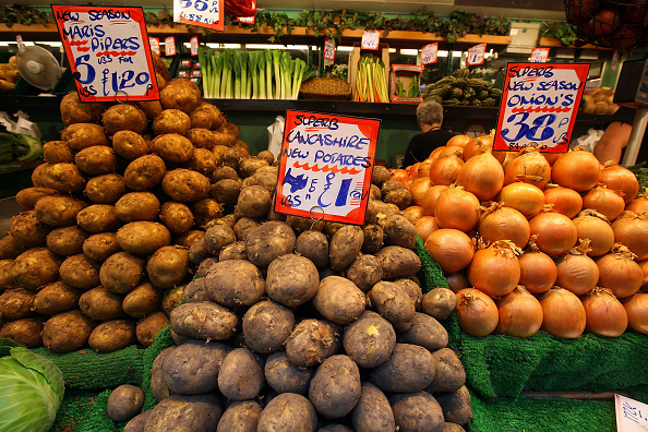 Onion「Inflation Continues To Slow For The Third Month But Fails To Hit 2% Target」:写真・画像(15)[壁紙.com]