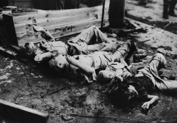Japan「Japanese Atrocities」:写真・画像(5)[壁紙.com]