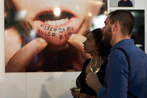 Getty Images「Getty Images Exhibition Opening in Madrid」:写真・画像(11)[壁紙.com]