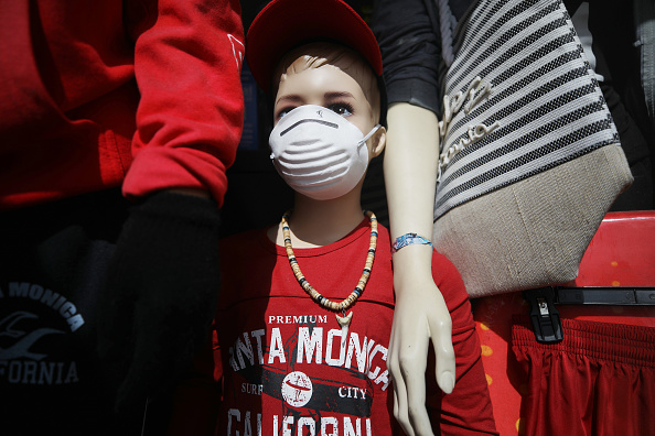Santa Monica「Coronavirus Pandemic Causes Climate Of Anxiety And Changing Routines In America」:写真・画像(11)[壁紙.com]