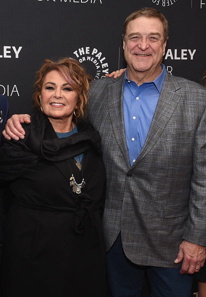 """Paley Center for Media「An Evening With The Cast Of """"Roseanne""""」:写真・画像(13)[壁紙.com]"""