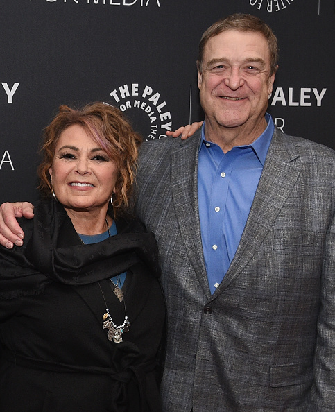 """Paley Center for Media「An Evening With The Cast Of """"Roseanne""""」:写真・画像(14)[壁紙.com]"""