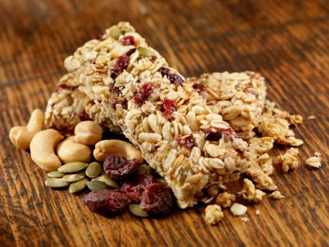 Crunchy「Granola Bars」:スマホ壁紙(11)