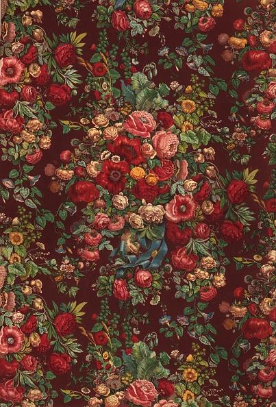 Hulton Archive「Floral Chintz」:写真・画像(9)[壁紙.com]