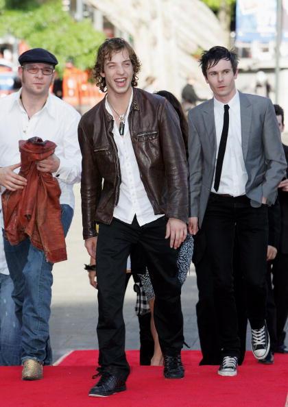 Kiwi「Arrivals At The New Zealand Music Awards 2006」:写真・画像(5)[壁紙.com]