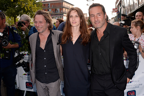 Angouleme「7th Angouleme French-Speaking Film Festival : Opening Ceremony」:写真・画像(6)[壁紙.com]
