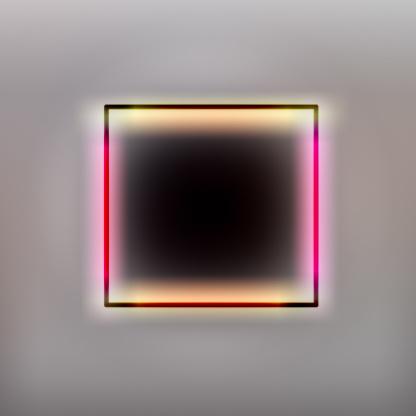Square Shape「Zen Square」:スマホ壁紙(7)