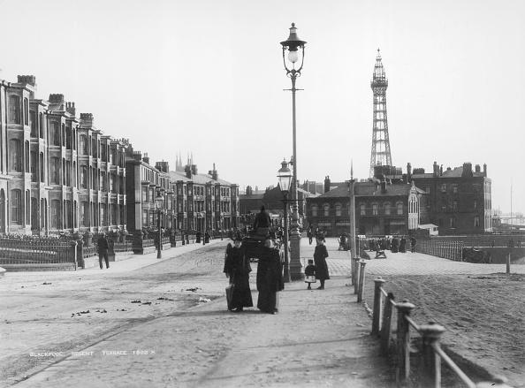 Street Light「Blackpool Terrace」:写真・画像(15)[壁紙.com]