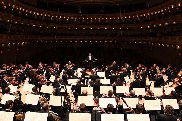 Musical Conductor「Christian Thielemann」:写真・画像(8)[壁紙.com]