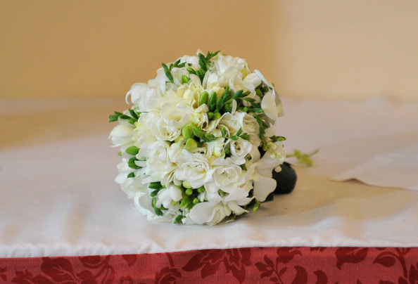 Bouquet「Monaco Royal Wedding - Cortege」:写真・画像(0)[壁紙.com]