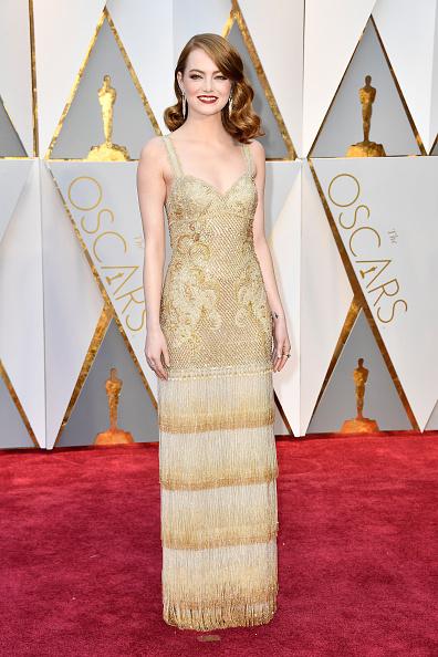 Emma Stone「89th Annual Academy Awards - Arrivals」:写真・画像(15)[壁紙.com]