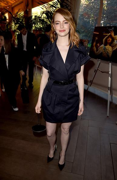Emma Stone「19th Annual AFI Awards - Red Carpet」:写真・画像(16)[壁紙.com]