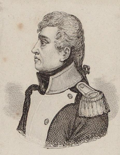 Etching「Claude Joseph Rouget De Lisle 1760-1836」:写真・画像(8)[壁紙.com]