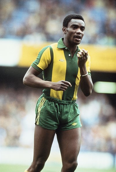 Black History in the UK「Laurie Cunningham West Bromwich Albion 1979」:写真・画像(0)[壁紙.com]