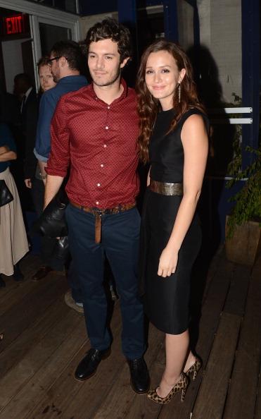 """アダム・ブロディ「The Cinema Society with The Hollywood Reporter & Samsung Galaxy S III host a screening of """"The Oranges"""" - After Party」:写真・画像(17)[壁紙.com]"""