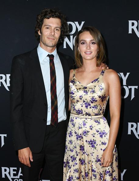 """アダム・ブロディ「LA Screening Of Fox Searchlight's """"Ready Or Not"""" - Arrivals」:写真・画像(15)[壁紙.com]"""