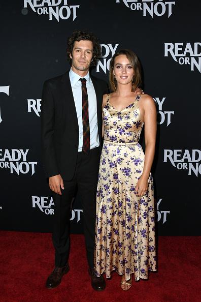 """アダム・ブロディ「LA Screening Of Fox Searchlight's """"Ready Or Not"""" - Arrivals」:写真・画像(8)[壁紙.com]"""