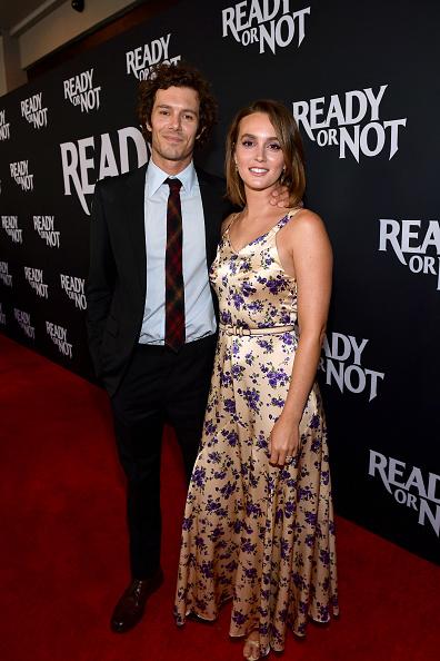 """アダム・ブロディ「LA Screening Of Fox Searchlight's """"Ready Or Not"""" - Red Carpet」:写真・画像(6)[壁紙.com]"""