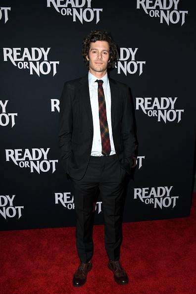 """アダム・ブロディ「LA Screening Of Fox Searchlight's """"Ready Or Not"""" - Arrivals」:写真・画像(19)[壁紙.com]"""