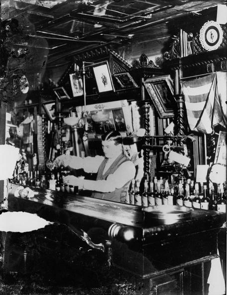 Bar Counter「Steve Brodie's Bar」:写真・画像(17)[壁紙.com]