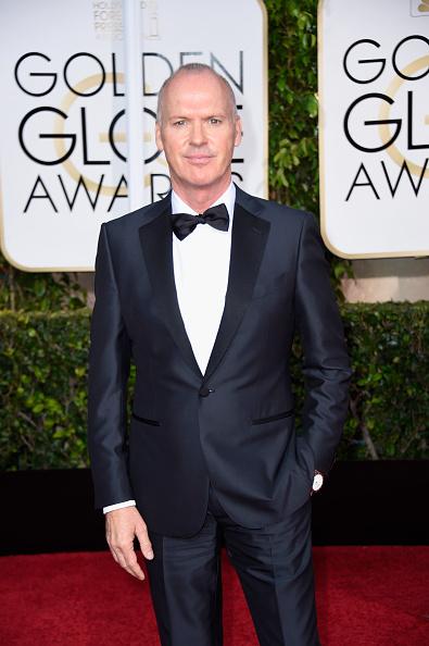 72nd Golden Globe Awards「72nd Annual Golden Globe Awards - Arrivals」:写真・画像(9)[壁紙.com]