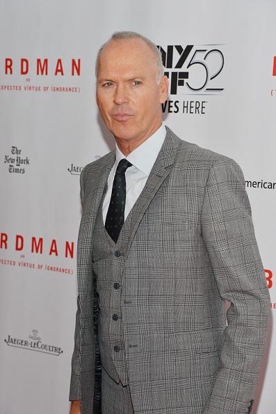 """千秋楽「Closing Night Gala Presentation Of """"Birdman Or The Unexpected Virtue Of Ignorance"""" - Arrivals - 52nd New York Film Festival」:写真・画像(15)[壁紙.com]"""