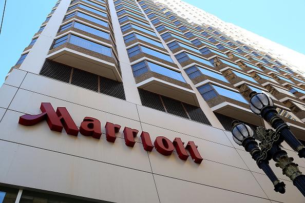 Marriott International「Marriott Acquires Starwood Hotels For $12.2 Billion」:写真・画像(1)[壁紙.com]