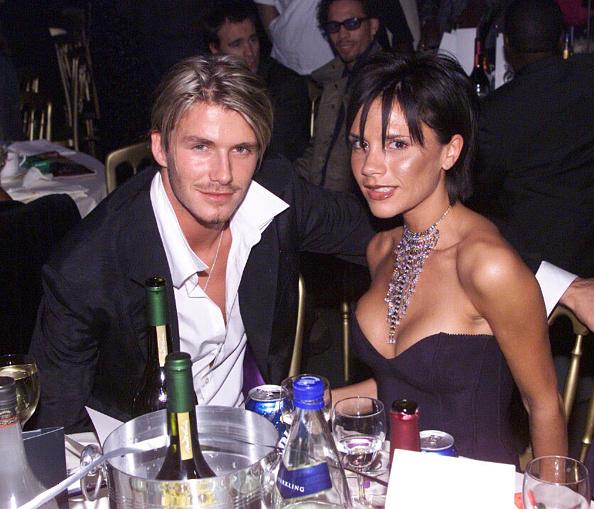 Soccer Player「David and Victoria Beckham 」:写真・画像(17)[壁紙.com]