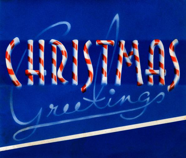 GraphicaArtis「Candy Cane Christmas Greetings」:写真・画像(7)[壁紙.com]