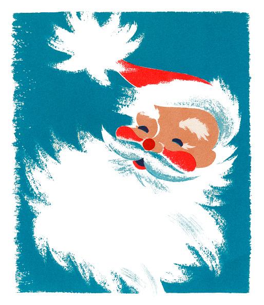 GraphicaArtis「Illustration Of Santa Claus」:写真・画像(0)[壁紙.com]