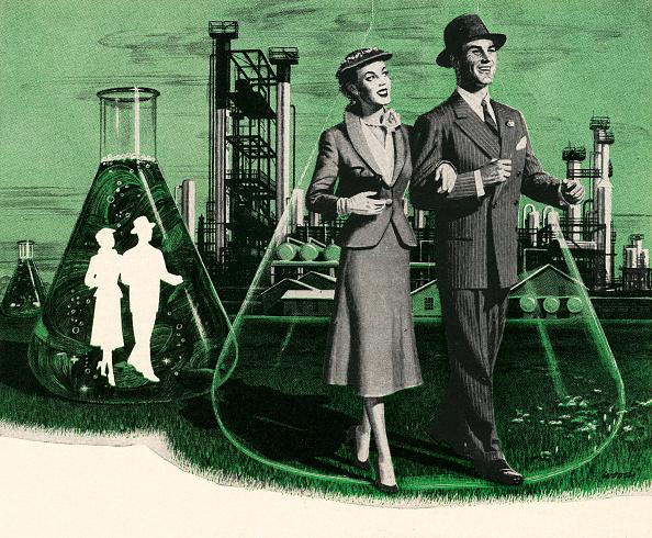 Chemical「Couples In Chemistry Beakers」:写真・画像(11)[壁紙.com]
