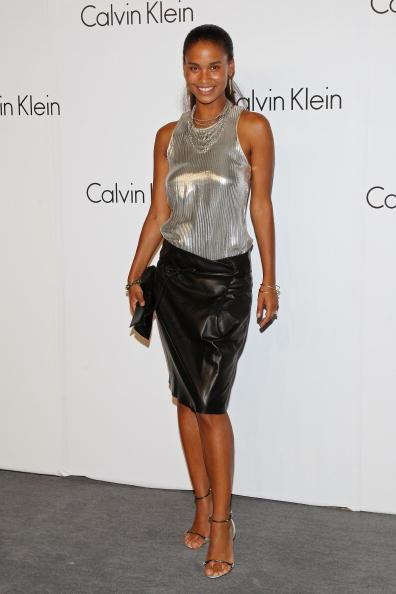 Ankle Strap Shoe「Calvin Klein 40th Anniversary」:写真・画像(17)[壁紙.com]