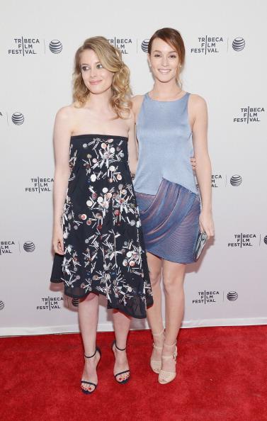 "Strapless Dress「""Life Partners"" Premiere - 2014 Tribeca Film Festival」:写真・画像(2)[壁紙.com]"