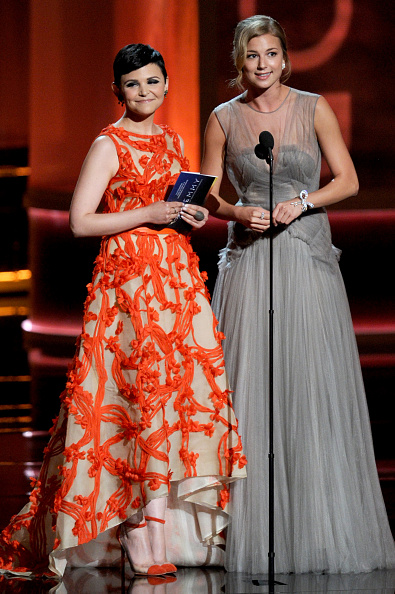 Emily VanCamp「64th Annual Primetime Emmy Awards - Show」:写真・画像(17)[壁紙.com]