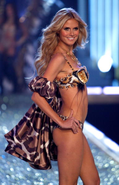 Victoria's Secret Fashion Show「2007 Victoria's Secret Fashion Show」:写真・画像(10)[壁紙.com]