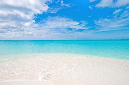 Caribbean Sea「Carribean sea」:スマホ壁紙(18)