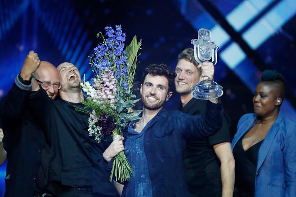 Winning「Eurovision Song Contest 2019 - Grand Final」:写真・画像(5)[壁紙.com]