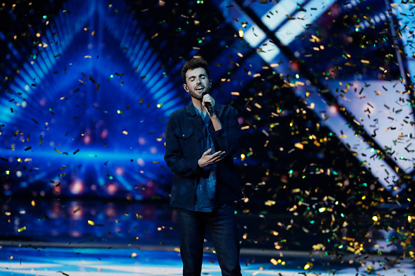 Representing「Eurovision Song Contest 2019 - Grand Final」:写真・画像(3)[壁紙.com]